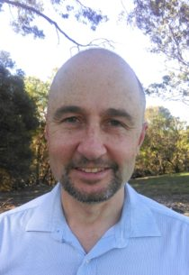 Daniel Wakefield Commmunity Counselling and Care